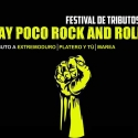 """HAY POCO ROCK  AND ROLL"""